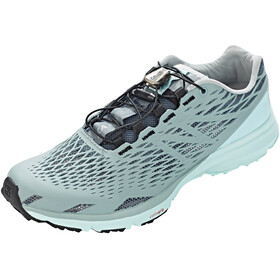 Salomon XA Amphib Shoes Women Stormy Weather/Lead/Canal Blue